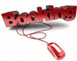 bookings - mouse
